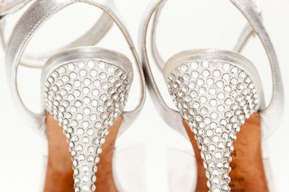 Beverly Feldman Vintage Shoes • Size 6 - image 2