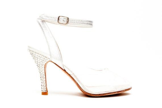 Beverly Feldman Vintage Shoes • Size 6