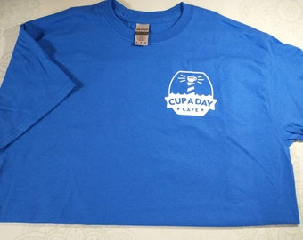 Support Andersons In Romania T-Shirt Tee for Missions Fundraiser