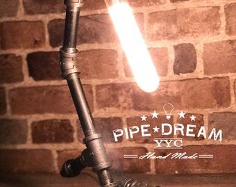 "Desk Lamp - ""Canada GooseNeck""  by PipeDreamYYC"