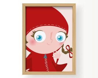 Poster Babykamer Pastel : Babykamer etsy
