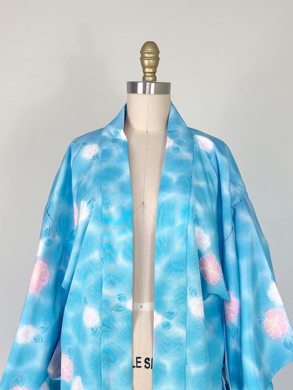 Vintage Haori / short kimono / kimono / antique k… - image 6