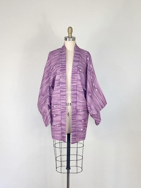 Vintage Haori / short kimono / kimono / antique k… - image 2