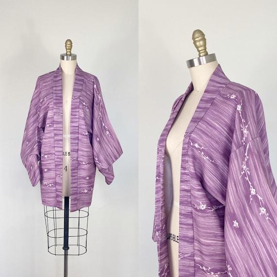 Vintage Haori / short kimono / kimono / antique k… - image 1