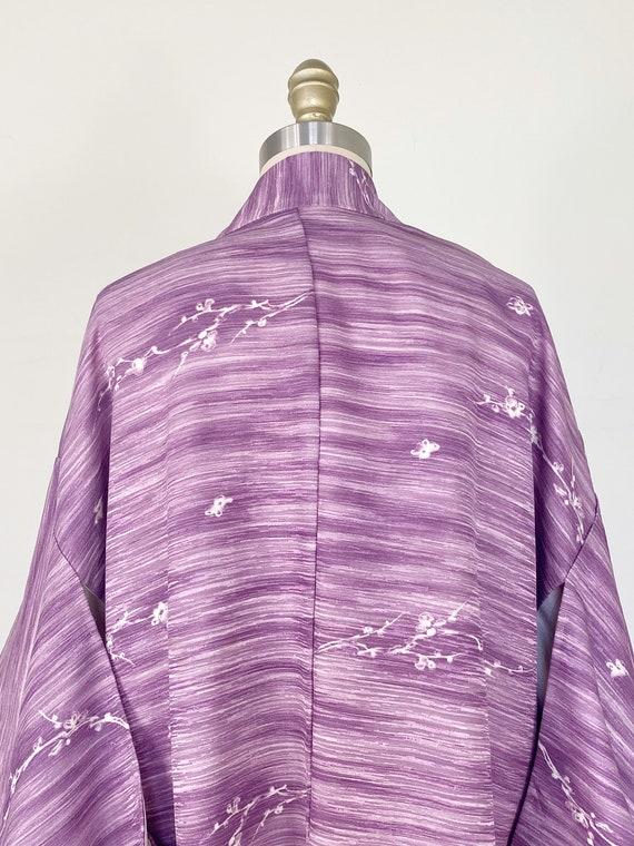 Vintage Haori / short kimono / kimono / antique k… - image 7