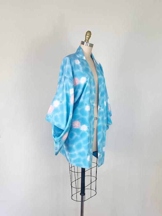 Vintage Haori / short kimono / kimono / antique k… - image 3