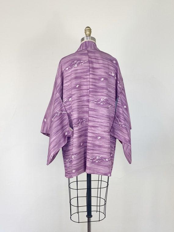 Vintage Haori / short kimono / kimono / antique k… - image 5
