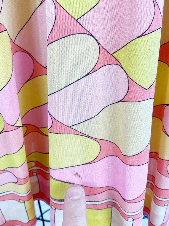 1960s Emilio Pucci Dress - Vintage Pucci Dress - … - image 7