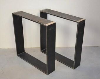 Gambe tavolo ferro | Etsy