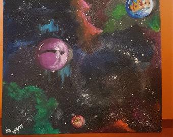 SpaceInMind