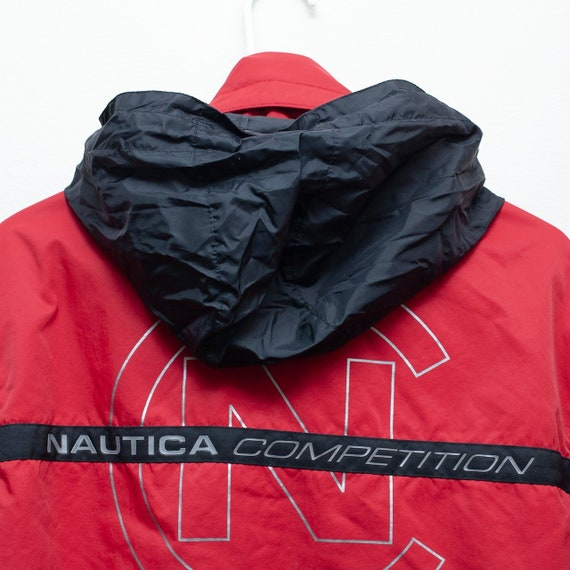 Nautica Competition reversible jacket
