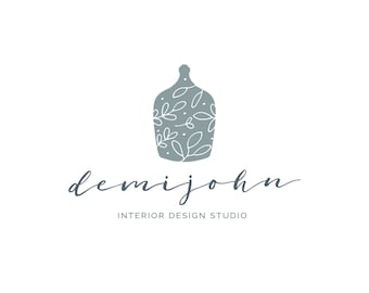 Home Decor Logo Etsy
