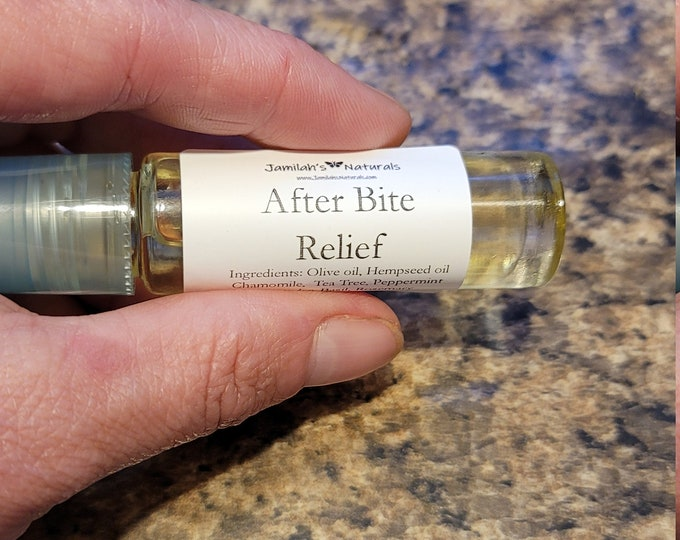 After Bite Relief Roll on