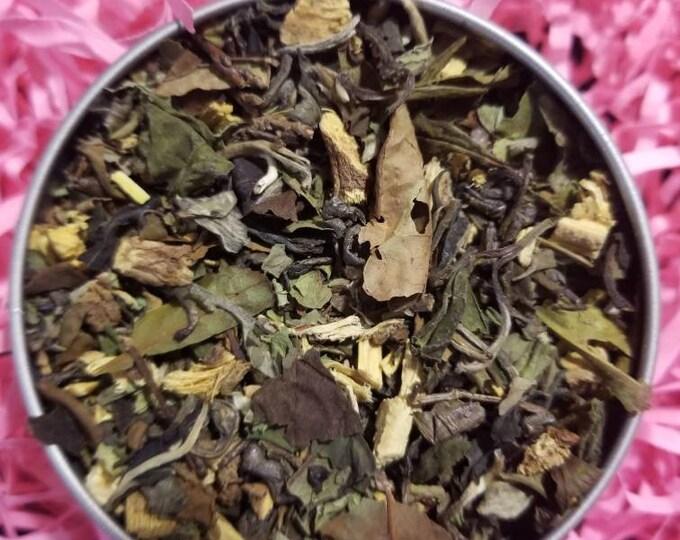 Healthy Hair & Skin Tea Blend