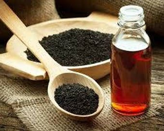 Black Seed Balm