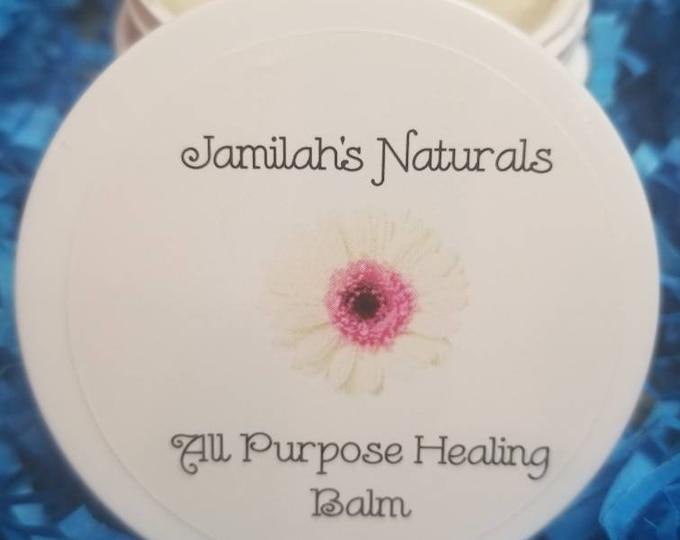 All purpose healing balm