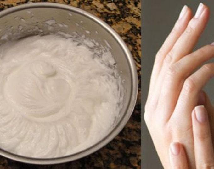 Whipped Hand Cream