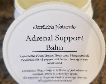 Adrenal Support Balm