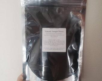 Natural Armpit Detox