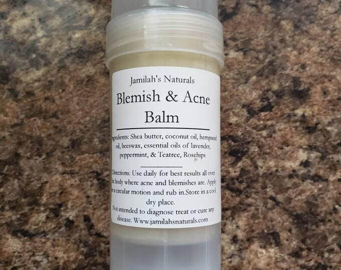 Blemish & Acne Balm