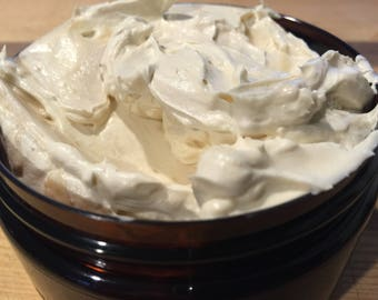 Whipped Coffee Infused Hair & Body Butter