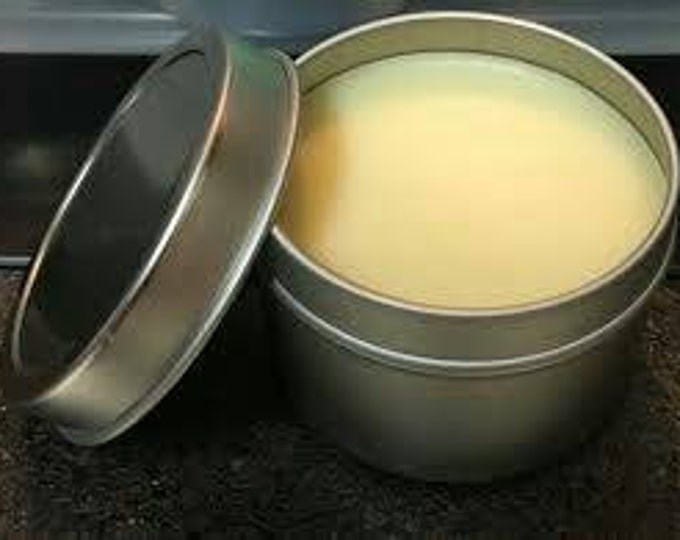 Cracked Foot & Heel Salve