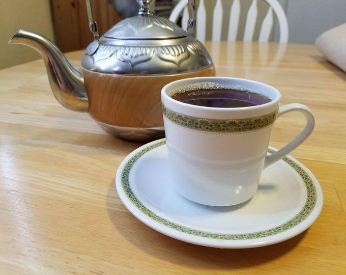Women's Health And Wellness Tea Blends ( Toning Blend, Cramp Relief, Immune Boosting Blend)