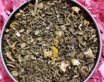 Restorative Rest Tea Blend (Sleepy Tea)