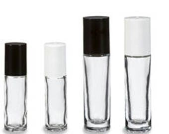 Essential oil and perfume roll ons for Men & Women (many scent choices)