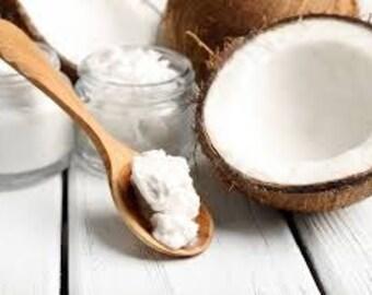 Coconut Oil & Honey Face Wash For Sensitive Skin