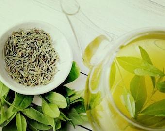 Energizing Tea Blend