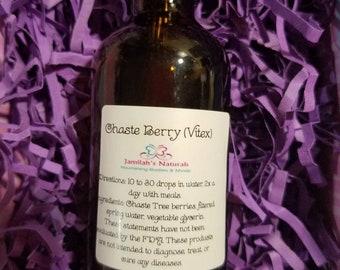 Chaste Berry (Vitex) Tincture
