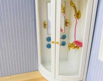 Miniature Shower Etsy