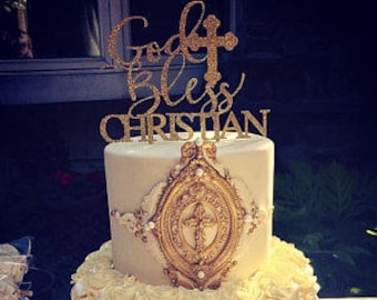 Baptism Decorations Etsy