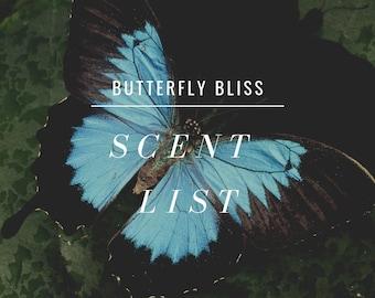 Butterfly Bliss Shop