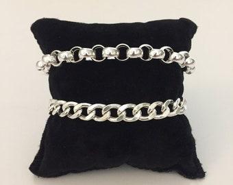 Silver Bracelets 925