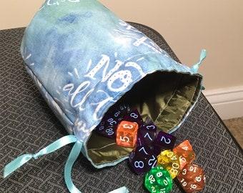 Adventurers Dice Bag