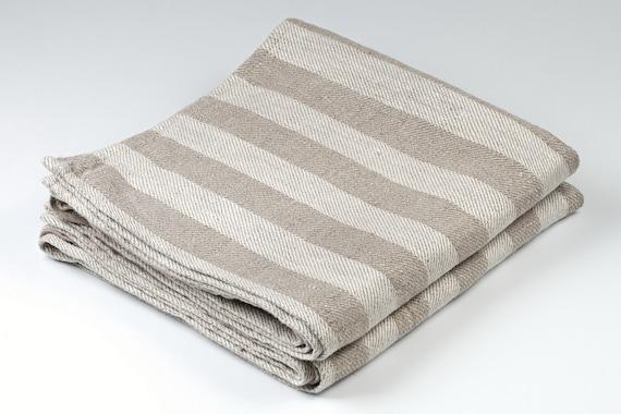 86 x 2 yards Unprimed Folded BLESS LINEN Artist/'s Professional 100/% Linen Canvas