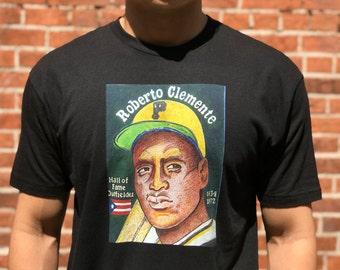 Roberto Clemente shirt