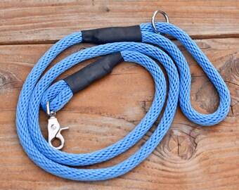 Carolina Blue Leash