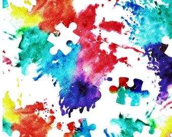 PREORDER Autism Awareness