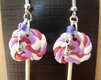 TO order gourmet earrings! to order