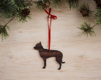 Shorthair Chihuahua Ornament