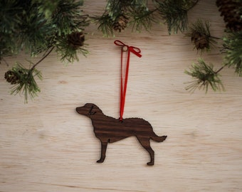Chesapeake Bay Retriever Ornament