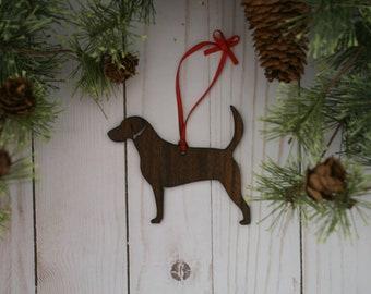 Harrier Ornament