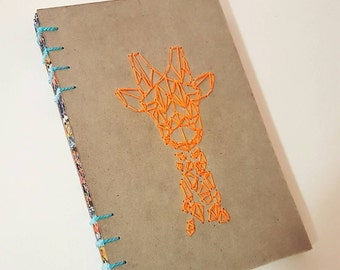 Sketchbook (notebook of sketches)