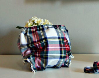 BLOOMER, diaper cover or Knickers. Accesories for Moniques Whims Dresses.