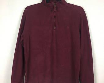 deba0125b Polo Ralph Lauren Sweatshirt vintage Polo 90s Size S