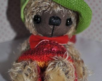 """Artist teddy bears """"Jacob"""""""