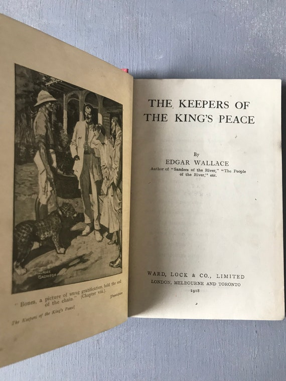 The Keepers of the Kings Peace